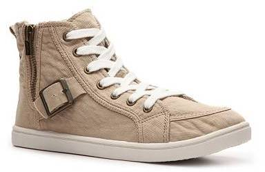 Roxy Stowaway High-Top Sneaker