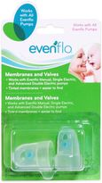 Evenflo 4-Count Pump Replacement Membranes and Valves