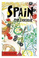 Phaidon Spain: The Cookbook