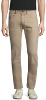 Diesel Black Gold Cotton Type-2510 Slim Fit Jeans