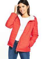 Craghoppers Compresslite II Jacket - Red