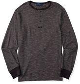 Ralph Lauren Boys 8-20 Long Sleeve Jersey Shirt