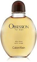 Calvin Klein OBSESSION for Men After Shave, 4 fl. oz.