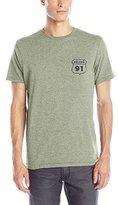 Volcom Men's Highway 91 T-Shirt