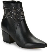 Sigerson Morrison Cailyn Embellished Ankle Boot