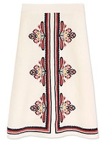 Tory Burch Florentina Skirt