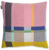 Design Within Reach Lloyd Lambswool Block Pillow