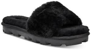 UGG Women's Cozette Sandal Slippers