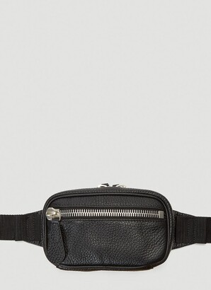 Maison Margiela Zip Detail Belt Bag