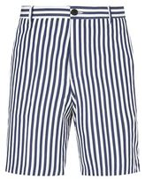 Kenzo Striped Shorts