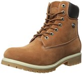 Lugz Men's Convoy Lace-Up Work Boot