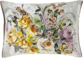 Designers Guild Veronese Linen Pillow