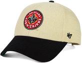 '47 Louisiana Ragin' Cajuns Munson MVP Cap