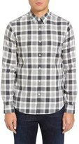 Theory Zack PS Trim Fit Check Sport Shirt