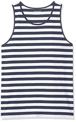 Amazon Essentials Regular-fit Stripe Tank Top T-Shirt,US (EU XS)