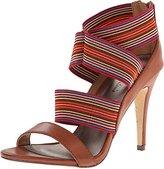 Michael Antonio Women's Jurce-STR Dress Sandal