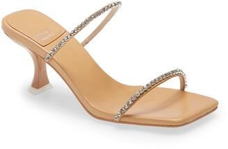 Jeffrey Campbell Mrs Big Slide Sandal