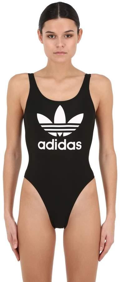 0c6de91386f adidas Black Women's Swimwear - ShopStyle