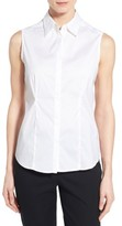 Ming Wang Women's Sleeveless Blouse