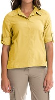 Royal Robbins Excursion Shirt - UPF 25+, Long Sleeve (For Women)