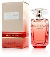 Elie Saab Le Parfum Resort Collection for Women, 3 Ounce