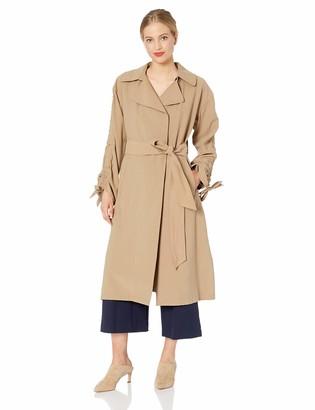Rachel Roy Women's Trench Coat