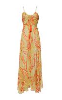 Etro Fleur D'Oranger Dress