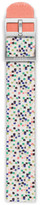 Fossil 18mm Multi-Colored Polyester Watch Strap