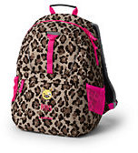 Classic ClassMate Small Backpack - Print-Turquoise Bay