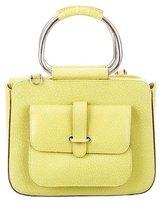 Gucci Ring Top Handle Bag