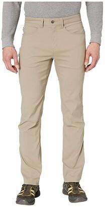 Helly Hansen Holmen Five-Pocket Pants (Fallen Rock) Men's Casual Pants