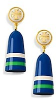 Tory Burch Buoy Drop Earring
