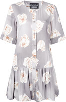 Moschino floral print dress - women - Rayon - 42