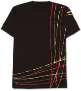 JEM Men's Tye Dye Graphic-Print T-Shirt
