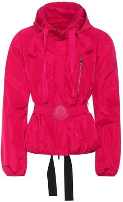 Moncler Antonia hooded jacket