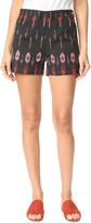 Rachel Comey Plateau Shorts