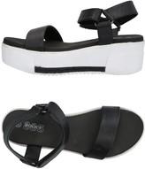 POLICE 883 Sandals - Item 11338937