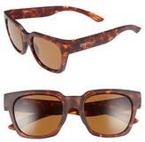 Smith Optics Men's 'Comstock' 52Mm Polarized Sunglasses - Matte Black