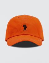 Billionaire Boys Club Standing Astronaut Strapback Hat