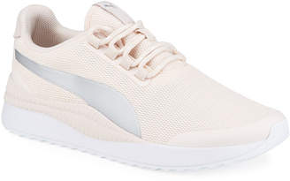 Puma Pacer Stretch Knit Sneakers