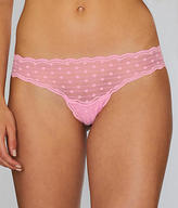Cosabella Sweet Treat Dots Thong