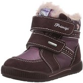 Primigi Baby Girls' BISSY-E Walking Baby Shoes Red Size: