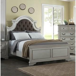 Martin Svensson Home Grove Hill Upholstered Panel Bed