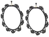 Venessa Arizaga Black Shades of Cool Earrings