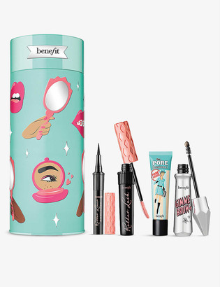 Benefit Cosmetics Party Curl gift set