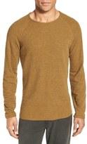 Billy Reid Men's 'Mason' Reversible Long Sleeve T-Shirt