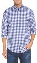 Vineyard Vines Men's Murray Edgewater Plaid Classic Fit Sport Shirt