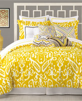 Trina Turk Ikat Twin/Twin XL Comforter Set