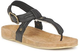 Emu TINDAL women's Sandals in Black