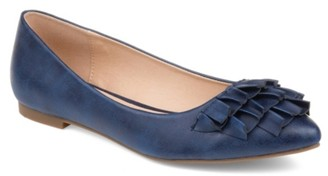 Journee Collection Judy Flat